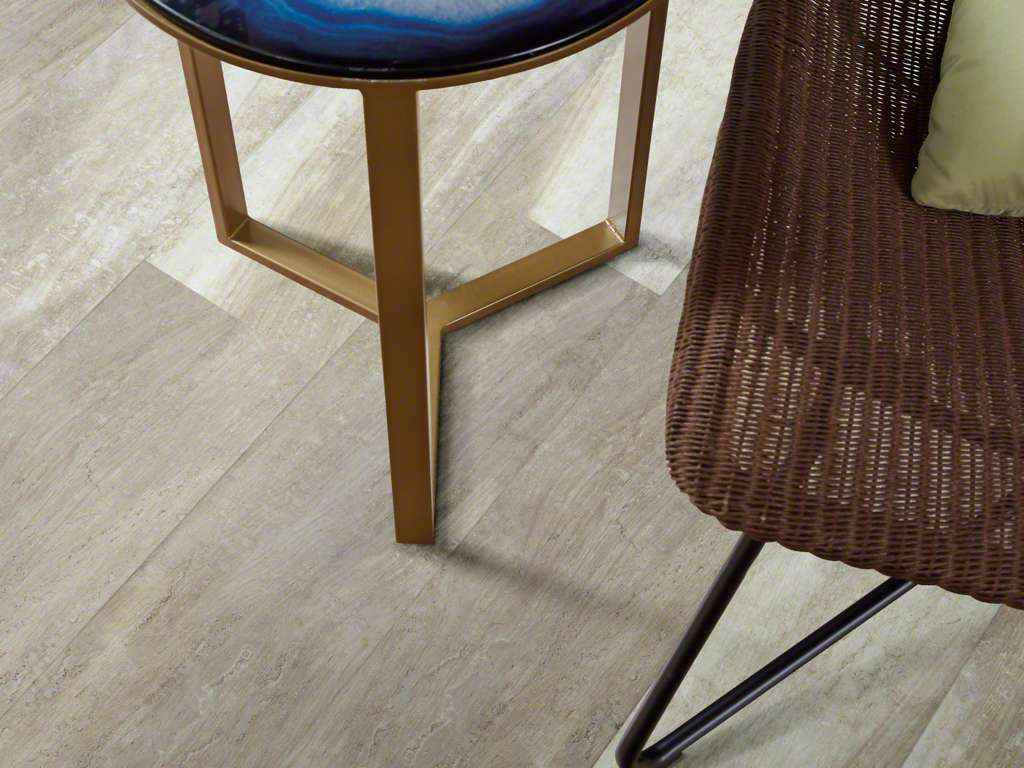 Floorte Pro Endura 512C Plus 0736V Color: 117 Alabaster Oak