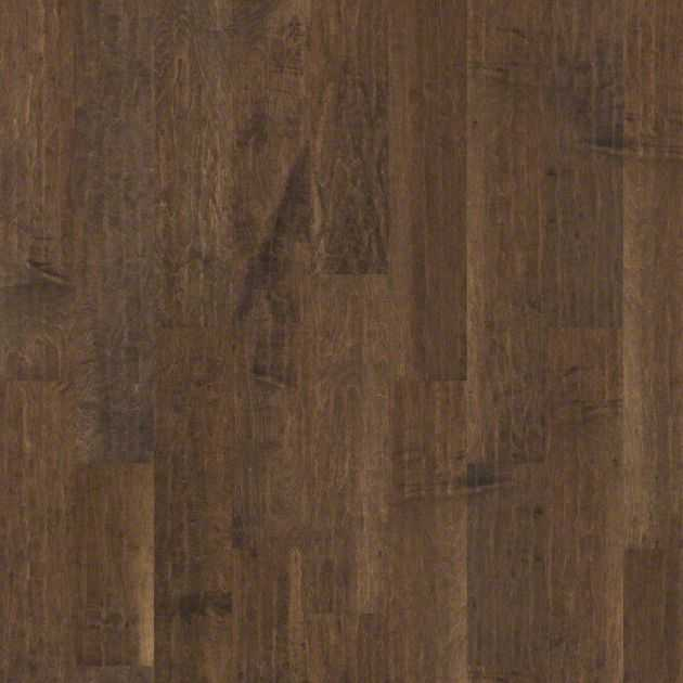 451 Hardwood Color: 424