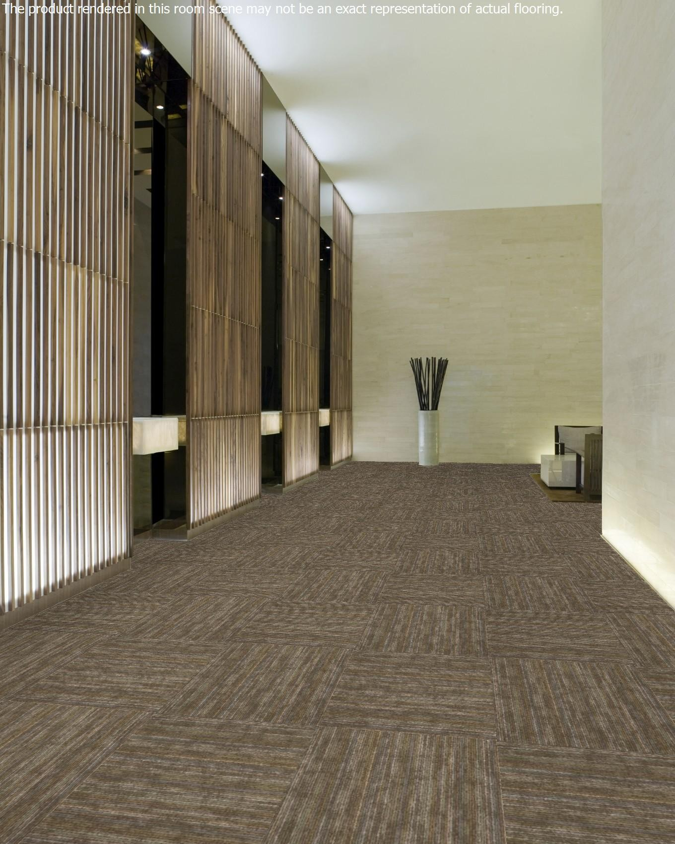 Hook Up Tile 54491 Color 91790 Carpet Tile