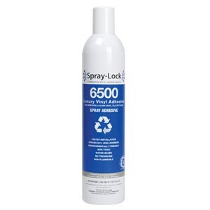 Spray Lock 6500