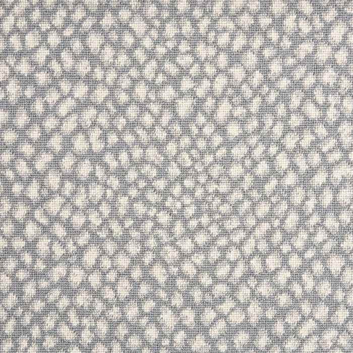 Felix by Stanton Carpet Color: Bluestone
