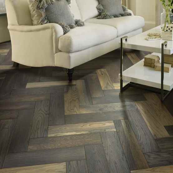 AA813 Old World Herringbone by Anderson Color: 19009 Hanover