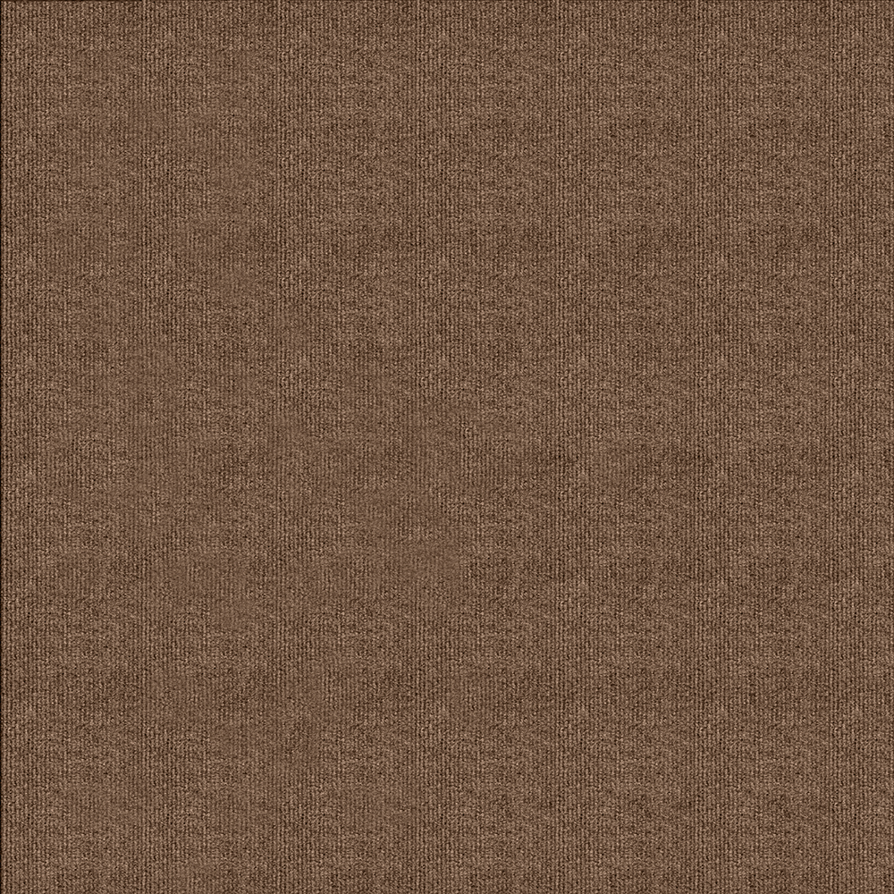TrafficPro Ribbed Color Chestnut