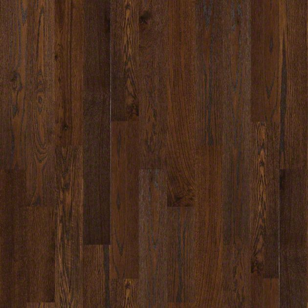 SW357 Montgomery Shaw Hardwood Color 00891 Roan Brown