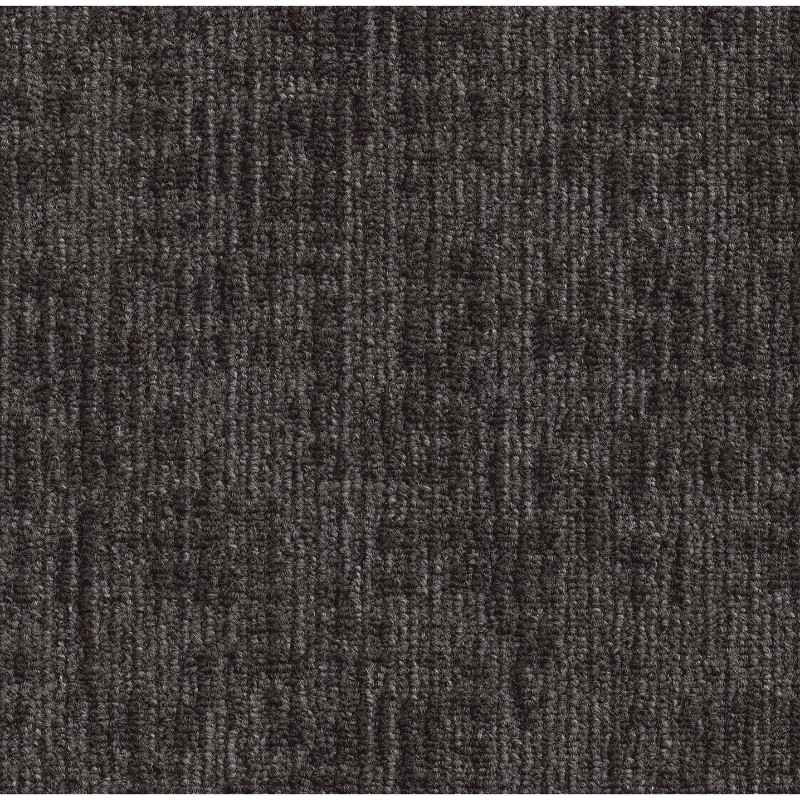 Shaded Lines Tile BT437 Color: Charcoal 989