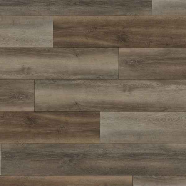 "COREtec Plus Premium 9"" Color: Grandure Oak"
