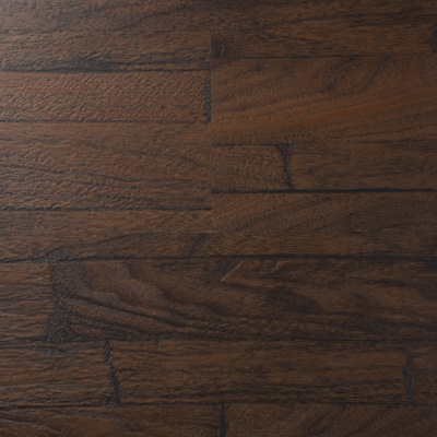 Edge Collection,   Color Antique Woods Fire Brick,  Luxury Vinyl Tile