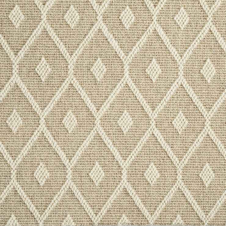 Belcourt by Stanton Carpet-Sand Dollar