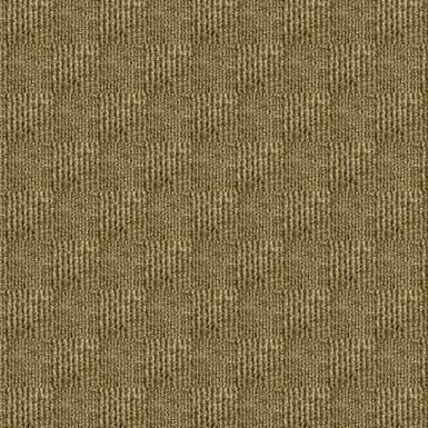 TrafficPro Interlace 17 Broadloom Color: Chestnut