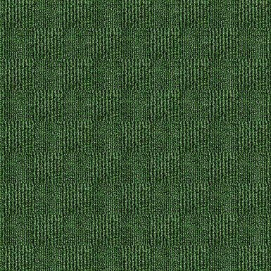 TrafficPro Interlace 17 Broadloom Color: Heather Green