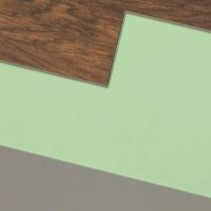 GroundWorks 074VS Noise Reduction Underlayment