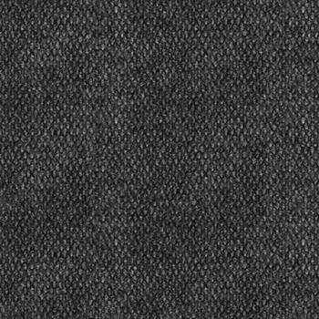 TrafficPro Hobnail 24 Broadloom Color: Black Ice