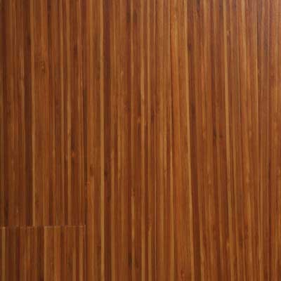 Nature Collection, Style Bamboo,  Color  Saddle Brown,  Luxury Vinyl Tile