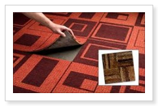 Our closeout carpet tiles are guaranteed to be first quality carpet tiles.